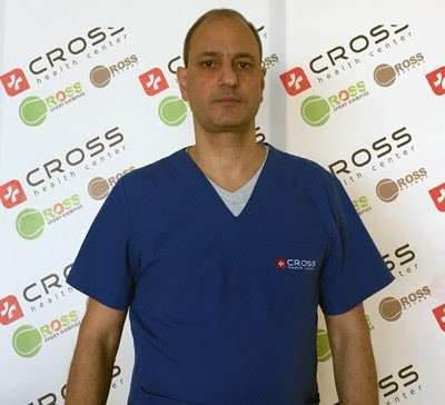 Doctor  Hmayak
