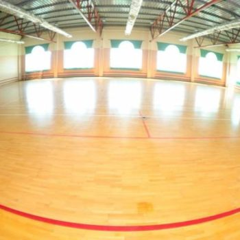 Apartment   Sport Hall