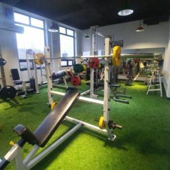 Apartment  Gym